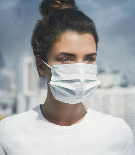 Doenças respiratórias relacionadas a poluição