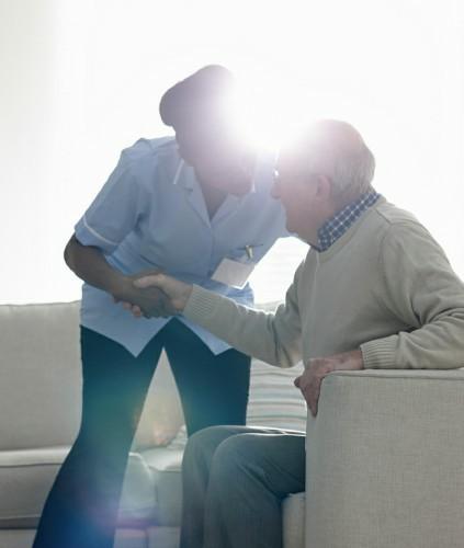 tratamento para dor nos idosos