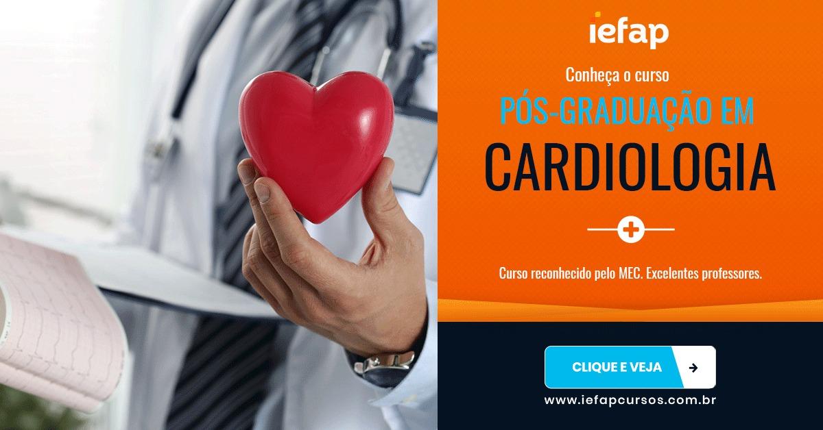 Pós-graduação em Cardiologia