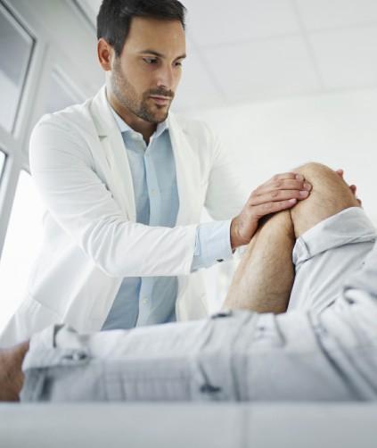 especialista em reumatologia